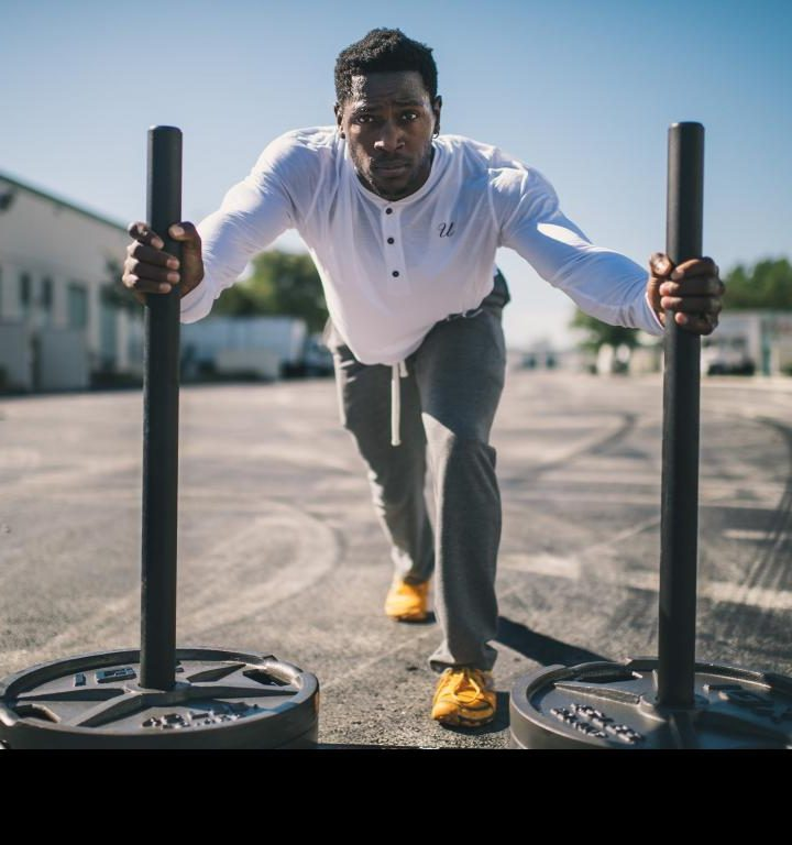 The crossfit revolution will be televised