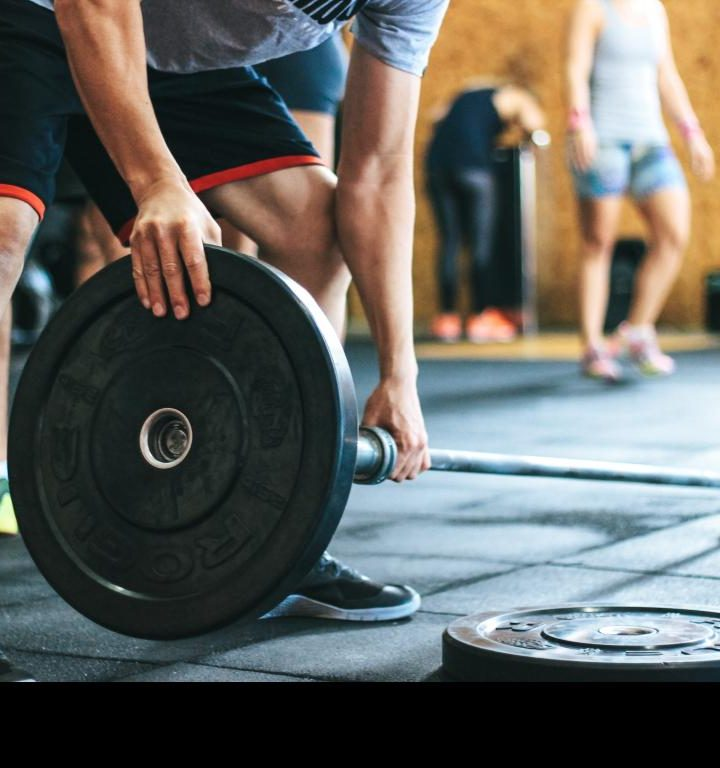 How to start with crossfit workouts