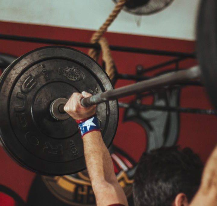 Why you should do crossfit training