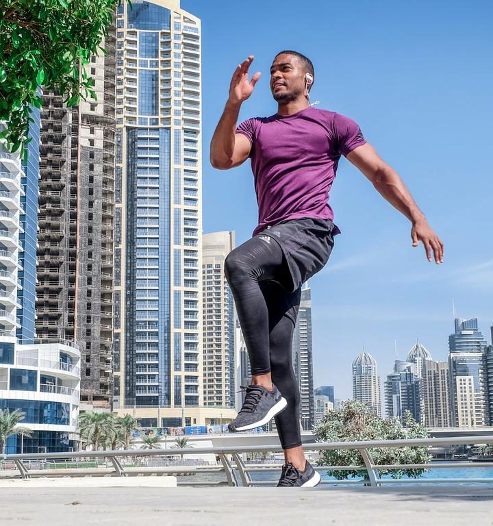 International fitness certification helps you find good opportunities in the fitness industry