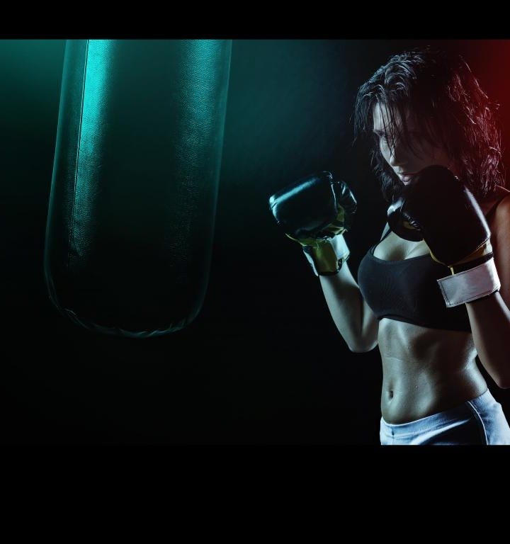 Martial arts and fitness programs – perfect blend of art and fitness program