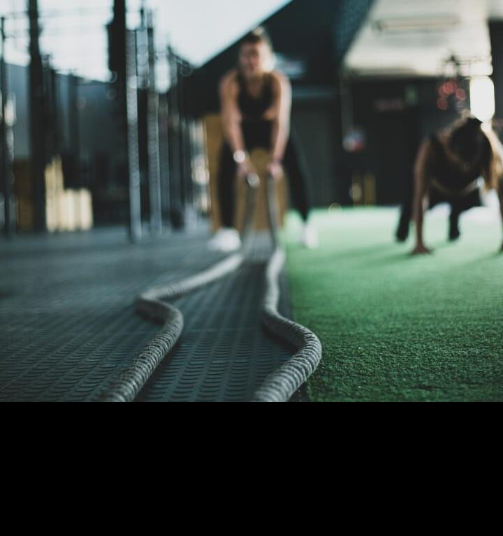 Be in proper shape with houston crossfit